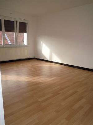 Location BOULOGNE SUR MER,  77 m² - 3 pièces
