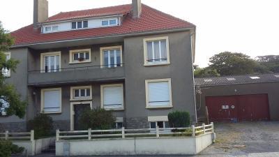 Location ST LEONARD, Appartement 101 m² - 3 pièces