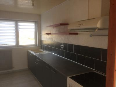 Location BOULOGNE SUR MER, Appartement 69 m² - 4 pièces