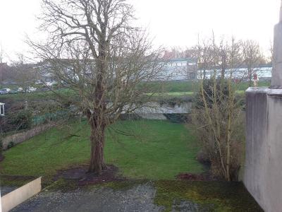 Location , Appartement 80 m² - 4 pièces