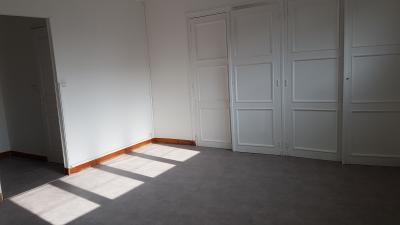 Location BOULOGNE SUR MER, Appartement 75 m² - 4 pièces