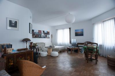 Appartement de standing 130 m² - séjour 52 m2 - Garage