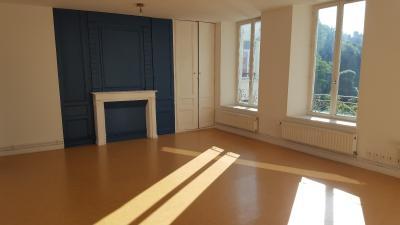 Location BOULOGNE SUR MER, Appartement 89 m² - 4 pièces