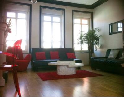 Location ST MARTIN BOULOGNE, Appartement 71 m² - 5 pièces