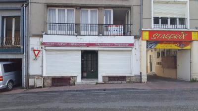 Local commercial ou bureaux -  Place Dalton