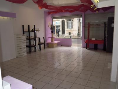 local commercial - Place de Le Portel