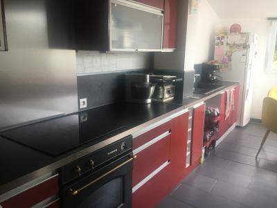 Location ST ETIENNE AU MONT, Maison de ville 120 m² - 5 pièces