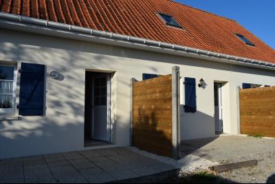 Location AUDEMBERT, Maison de campagne 45 m² - 3 pièces