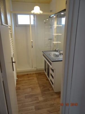 Location PONT DE BRIQUES, Maison 55 m² - 3 pièces - Garage jardin