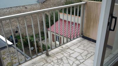 Location BOULOGNE SUR MER, Appartement 31 m²