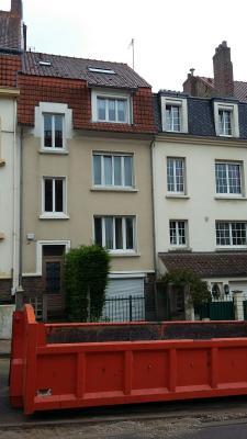 Location BOULOGNE SUR MER, Appartement 52 m² - 1 pièces