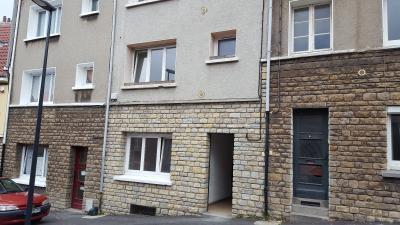 Location BOULOGNE SUR MER, Appartement 24 m² - 1 pièces