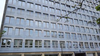 Location bureaux  gare de BOULOGNE SUR MER