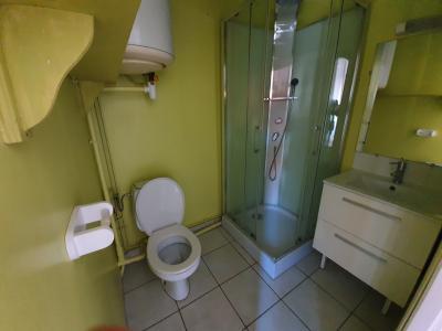 Location BOULOGNE SUR MER, Appartement 27 m² - 2 pièces