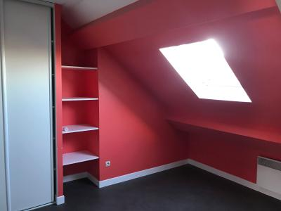 Location BOULOGNE SUR MER, Appartement 20 m² - 2 pièces