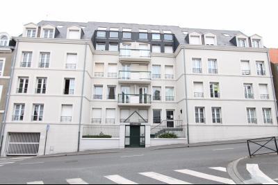 Location BOULOGNE SUR MER, Appartement 40 m² - 2 pièces
