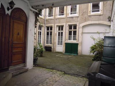 Location BOULOGNE SUR MER, Appartement 65 m² - 2 pièces