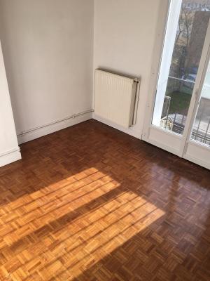Location BOULOGNE SUR MER, Appartement 43 m² - 2 pièces