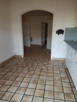 Location BOULOGNE SUR MER, Appartement 30 m² - 2 pièces terrasse
