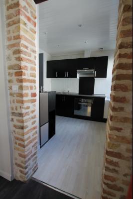Location BOULOGNE SUR MER, Appartement 50 m² - 2 pièces