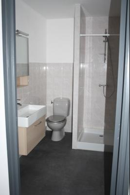Location BOULOGNE SUR MER, Appartement 49 m² - 3 pièces