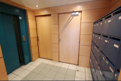 Location BOULOGNE SUR MER, Appartement 61 m² - 3 pièces