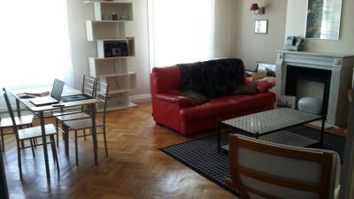 Location BOULOGNE SUR MER, Appartement 91 m² - 3 pièces