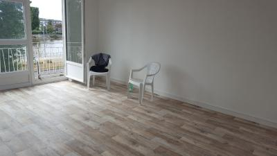 Vue Liane, Appartement 2 chambres - 75 m²