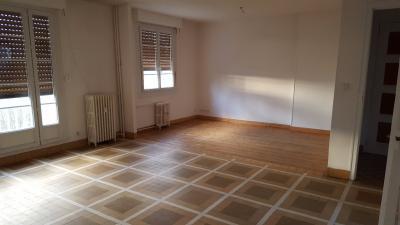 Location BOULOGNE SUR MER, Appartement 77 m² - 4 pièces