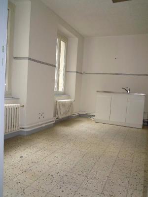 Location appartement 80 m² 2 chambres et bureau