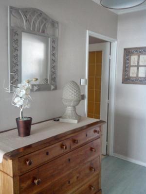 Location BOULOGNE SUR MER, Appartement 100 m² - 4 pièces