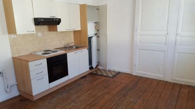 Pipôts - Duplex 95 m² - 2 ou 3 chambres