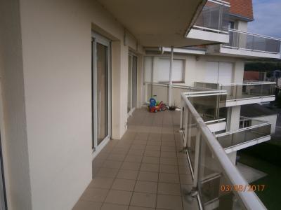 Location ST MARTIN BOULOGNE, Appartement 69 m² - 3 pièces