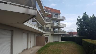 Location ST MARTIN BOULOGNE, Appartement 89 m² - Terrasse 13 m2