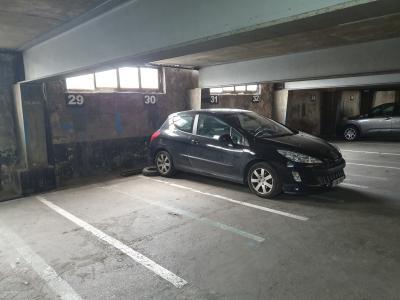 Parking -  BOULOGNE SUR MER - 10 m²