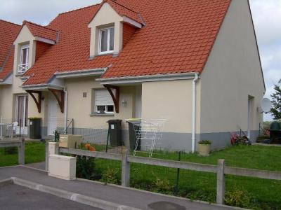 Location SAMER, Maison  83 m² avec grand sous-sol