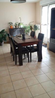 Location WIMEREUX, Maison de ville 117 m² - 4 pièces