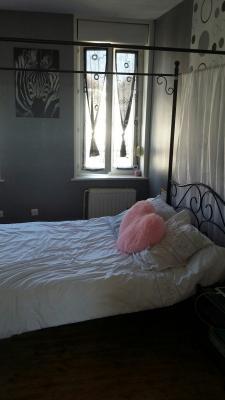 Location ST MARTIN BOULOGNE, Maison de ville 96 m² - 4 pièces
