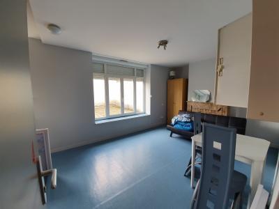 Location BOULOGNE SUR MER, Studio 19 m² - 1 pièces