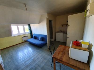 Location BOULOGNE SUR MER, Studio 22 m² - 1 pièces