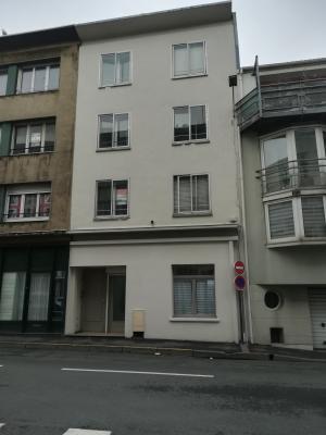 Location BOULOGNE SUR MER, Studio 12 m² - 1 pièces
