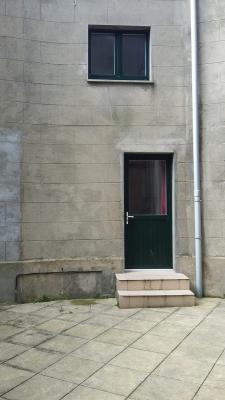 Location BOULOGNE SUR MER, NON PRECISEE 17 m² - 1 pièces