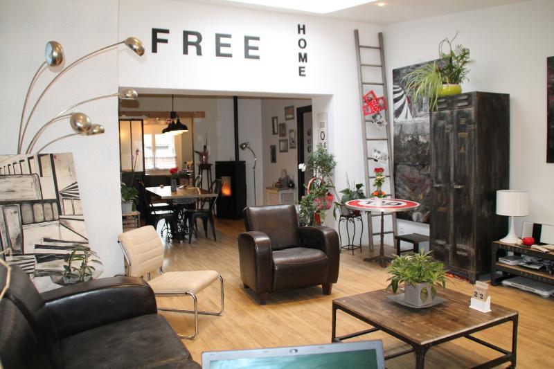 vente boulogne sur mer maison coup de coeur avec garage 125 m 4 pi ces immobili re de france. Black Bedroom Furniture Sets. Home Design Ideas