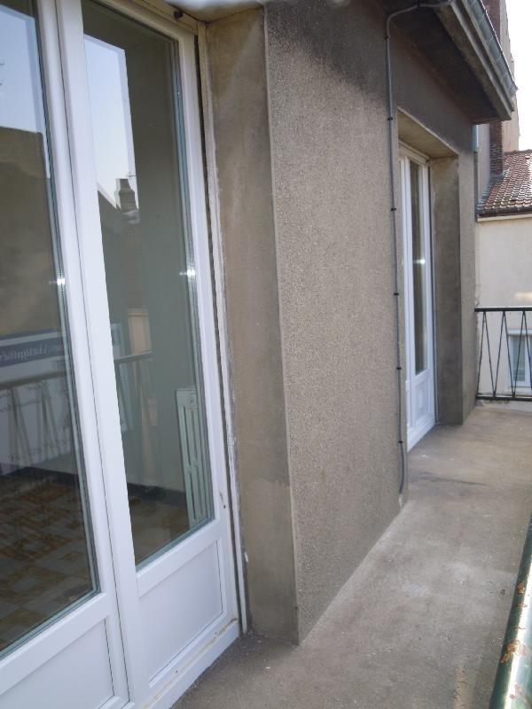 Immeuble béton- BOULOGNE SUR MER centre ville - 3 appartements 2 F3 ... 2693eac99f9d