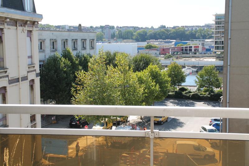Vente BOULOGNE SUR MER centre ville, Appartement 49 m2 - 2 pièces