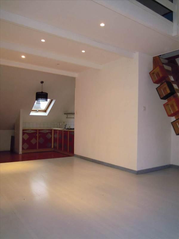 immeuble boulogne sur mer 1 appartement et garage immobili re de france. Black Bedroom Furniture Sets. Home Design Ideas