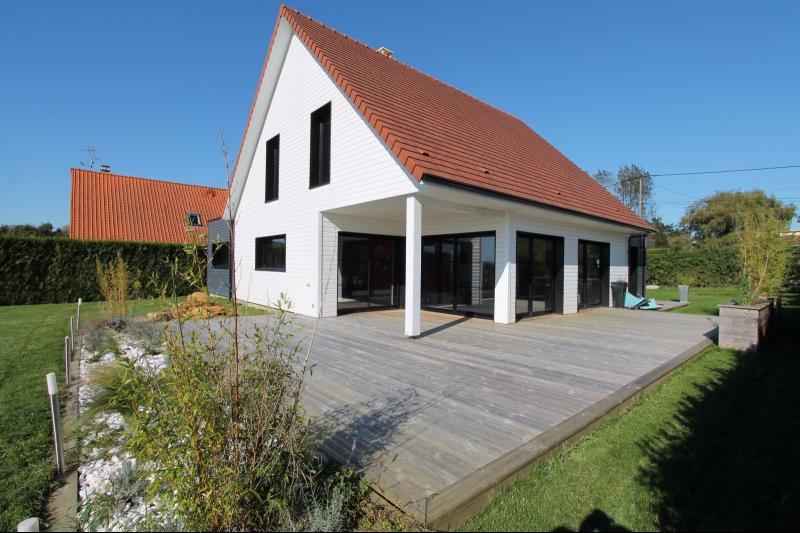 Vente BAINCTHUN,  Pavillon récent 184 m² - 6 pièces
