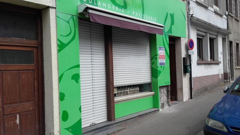 Local commercial ou professionnel st martin boulogne - Brico depot saint martin boulogne ...