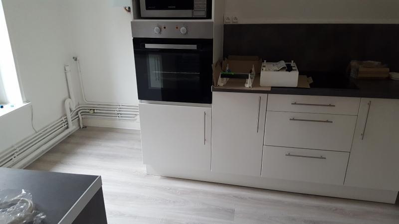 Location BOULOGNE SUR MER, Duplex 40 m² - 2 pièces