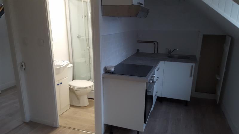 Location BOULOGNE SUR MER, Appartement 41 m² - 2 pièces